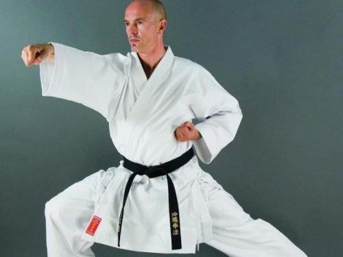 Karategui Europa