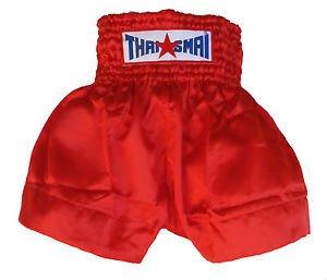 "Short Thaismai ""Liso"""