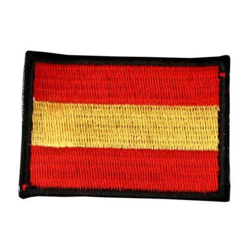 Escudo bandera España