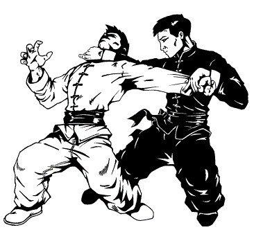 Tai Chi - Kung Fu