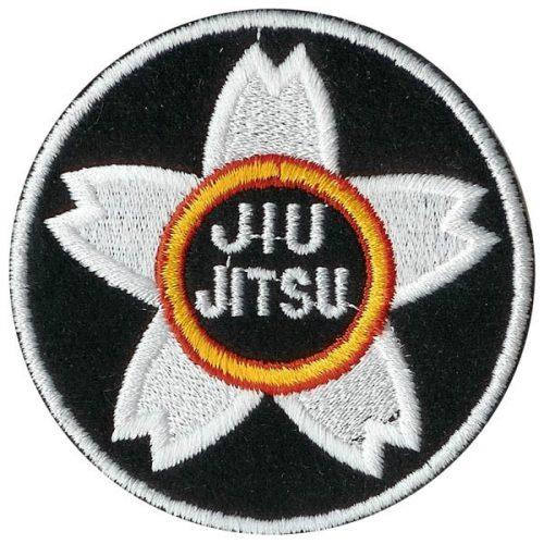Escudo Jiu Jitsu