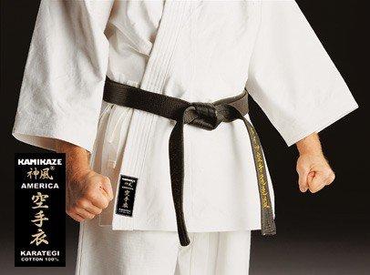 Karategui América