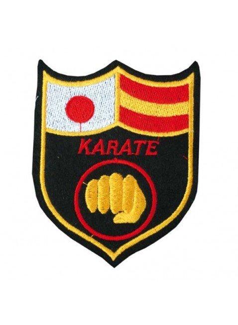 Escudo Karate España