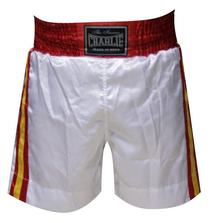 Pantalón Boxeo Bandera