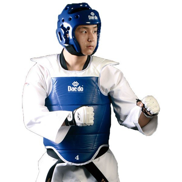 Peto Taekwondo