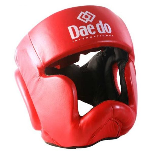 Casco Full Contact Piel