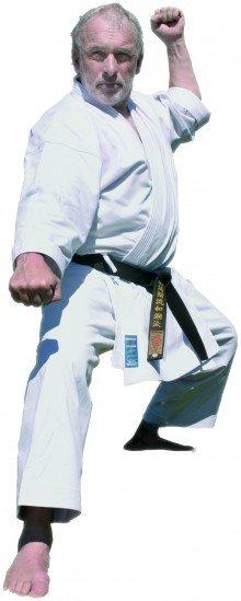 Karategui Fudoshin
