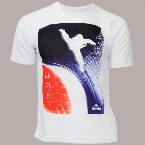 "Camiseta ""Pagoda"""