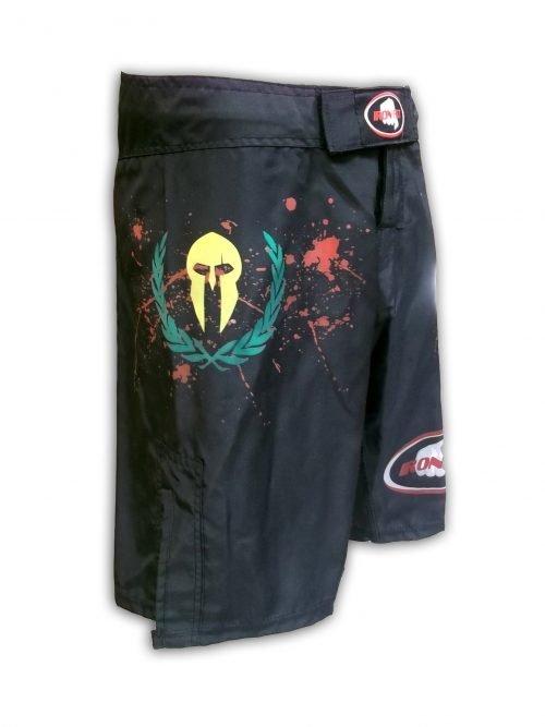 Pantalón MMA Esparta