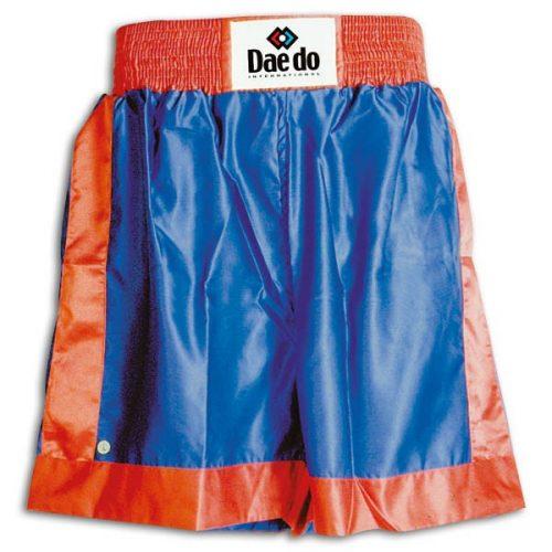 Pantalón Boxeo Inglés