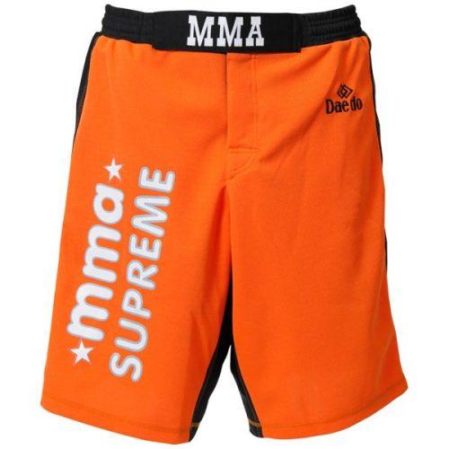"Pantalón MMA ""Supreme"""