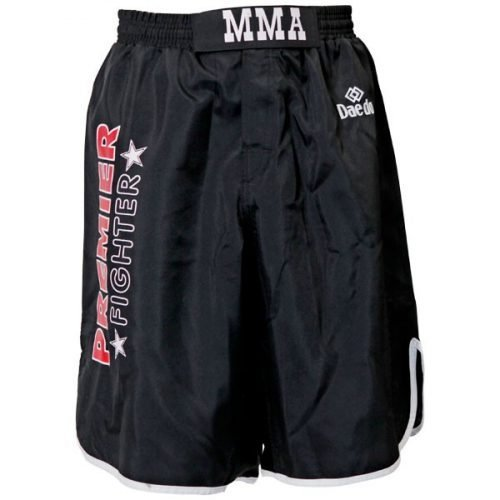 "Pantalón MMA ""Premier Fighter"""
