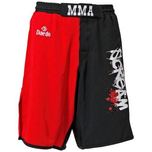 """Pantalón MMA """"Scream"""""""