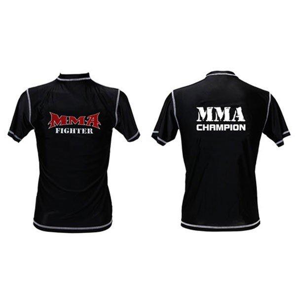 Camiseta MMA