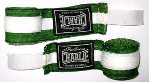 Venda Elástica Charlie Tricolor