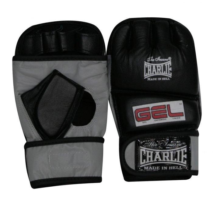 Guantilla MMA Gel