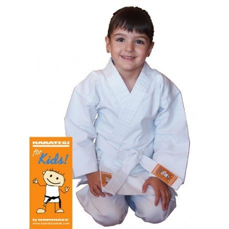 Karategui for Kids