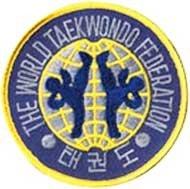Escudo W.T.F.
