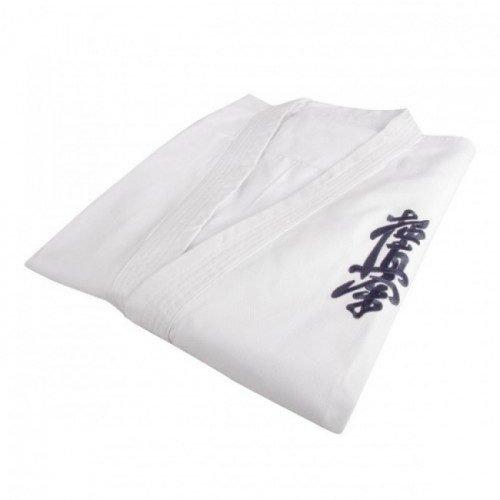 Karategui Kyokushinkai entrenamiento