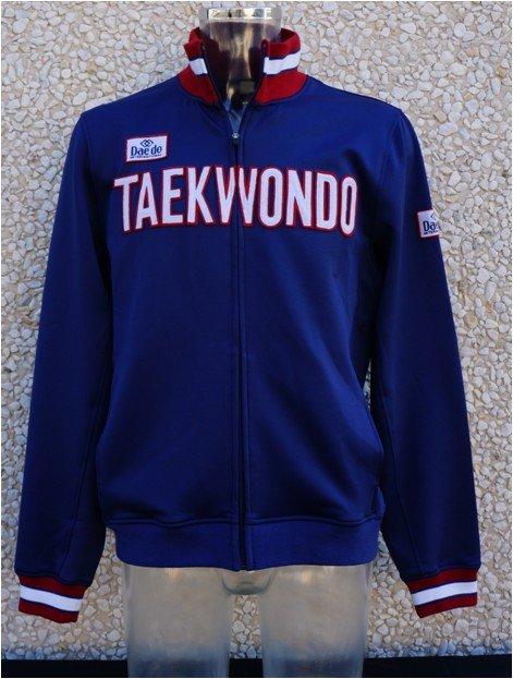 Slim Jacket Taekwondo
