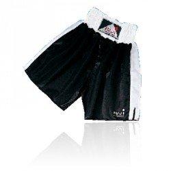 Pantalón Boxeo Negro
