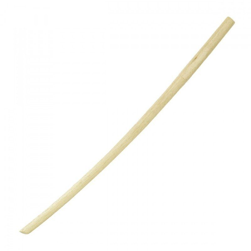 Bokken Roble blanco