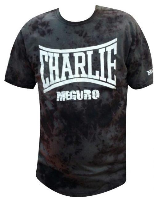 Camiseta Meguro MMA Enforce