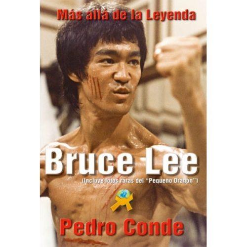 Bruce Lee, Más allá de la leyenda
