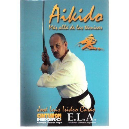 Aikido, Más allá de las técnicas