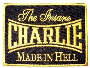 Escudo Logo Charlie