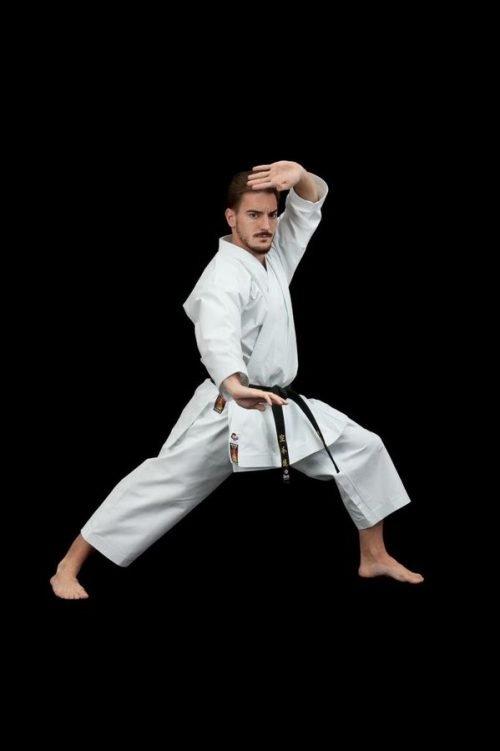 Karategui Bunkai Kata