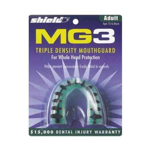 Bucal 3 Capas MG3