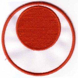 Escudo Shotokan J.K.A.