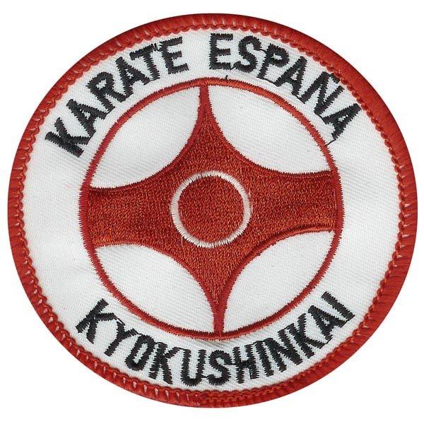 Escudo Kyokushinkai España