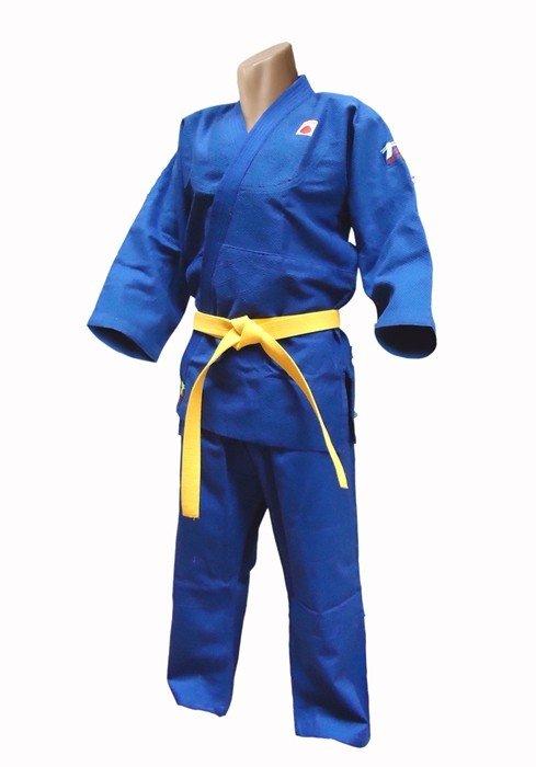 Judogui Azul Entrenamiento