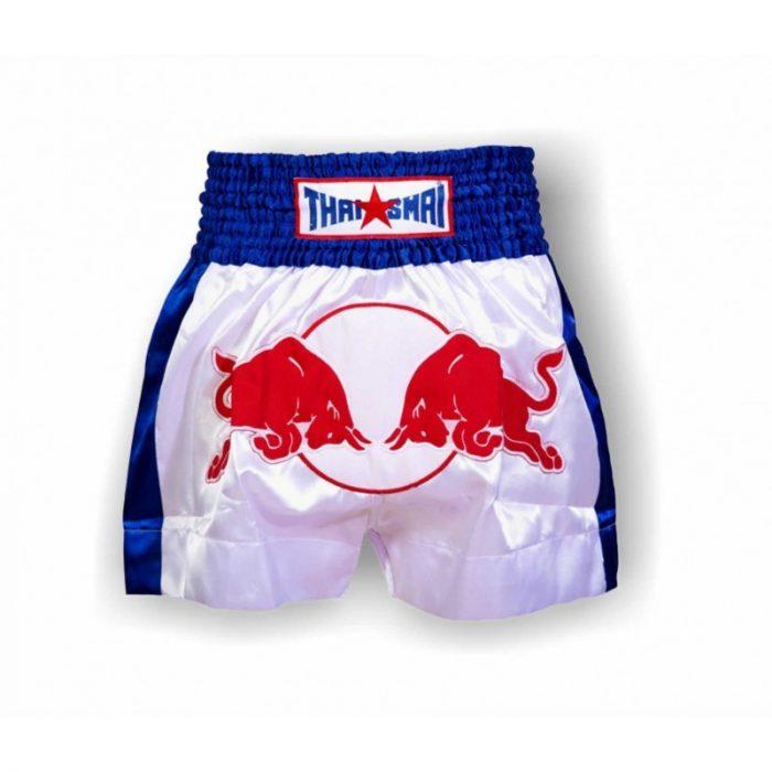 "Short Thaismai ""Red Bull"" Ed. Especial"