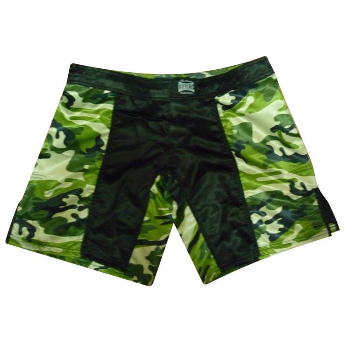Pantalón MMA Camuflaje