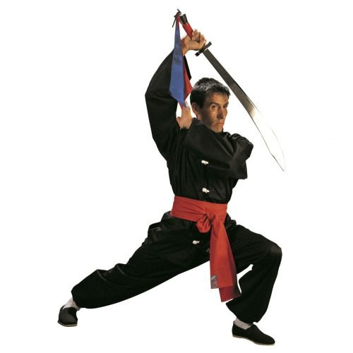 Trajes Tai Chi - Kung Fu