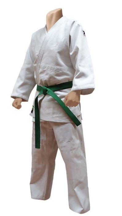 Judogui Blanco Entrenamiento