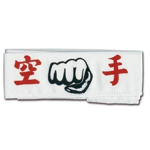 Hachimaki Karate