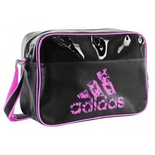 Bolsa Adidas Charol Retro