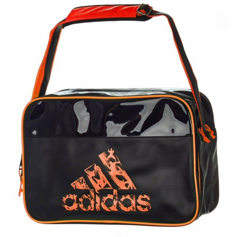 bolsa adidas charol retro deportes maral. Black Bedroom Furniture Sets. Home Design Ideas