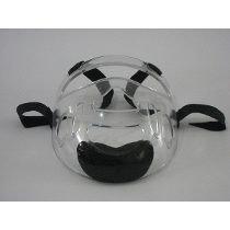 Máscara Desmontable para casco