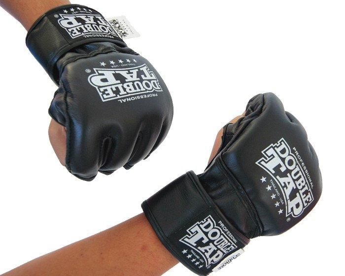 Guantilla MMA Double Tap