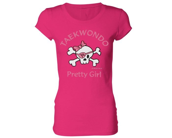 Camiseta Princess Pirata