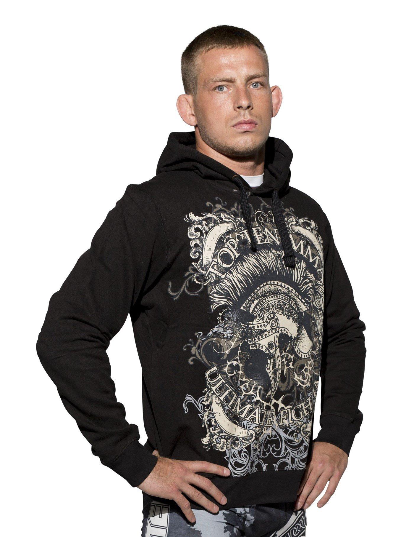 Sudadera MMA Spartan