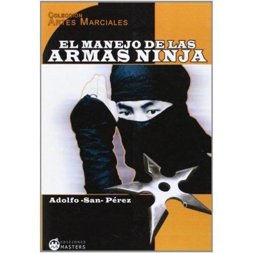 El Manejo de las Armas Ninja