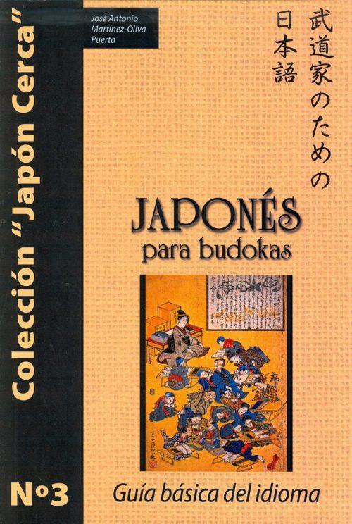 Japonés para Budokas