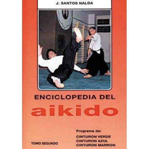 Enciclopedia del Aikido Tomo II