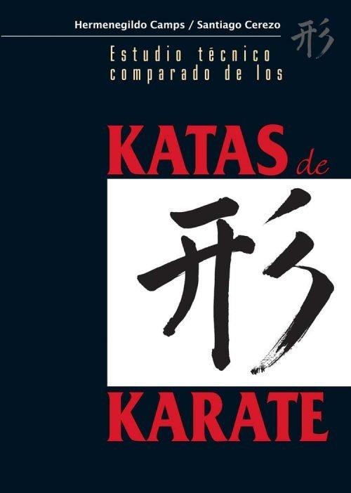 Katas de Karate, Estudio Técnico Comparado
